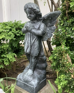 Praying Angel Small